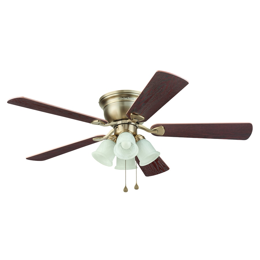 ceiling fan with