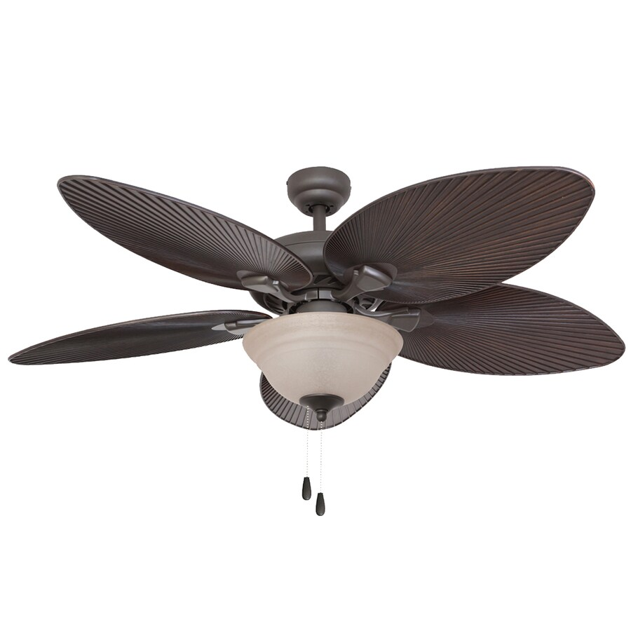Ceiling Fan Mount : Shop palm coast st thomas in bronze indoor downrod or