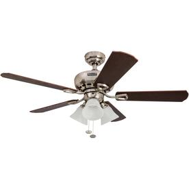 Springhill Lighting Ceiling Fans At Lowes