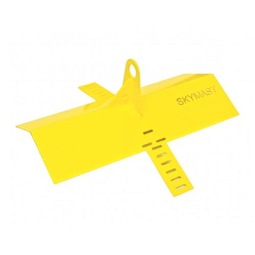 UpGear by Werner Temporary Roof Anchor