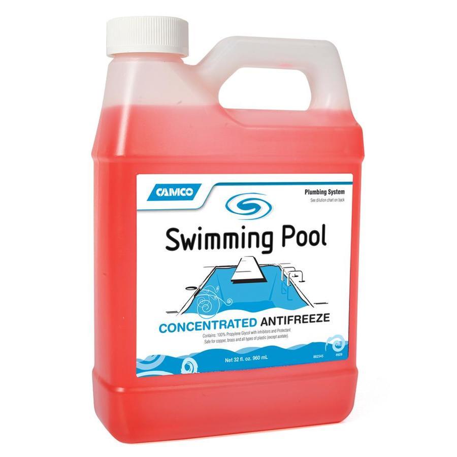 Blue Wave 1-Quart Pool Anti-Freeze