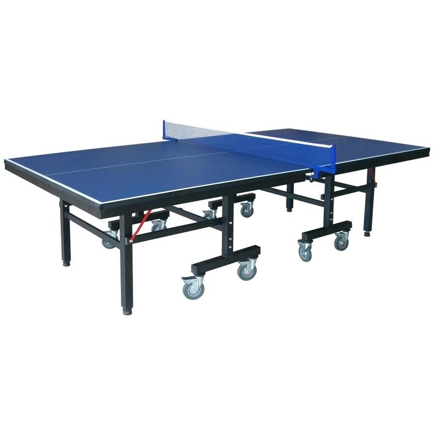 Hathaway Victory 9-ft Indoor Freestanding Ping Pong Table