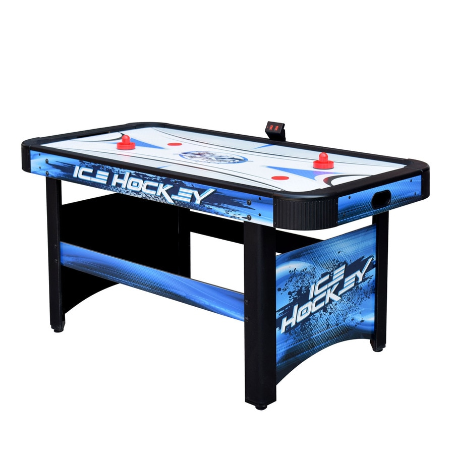 Hathaway Face-Off Freestanding Composite Air Hockey Table