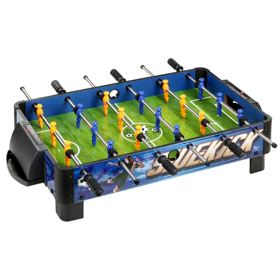 Hathaway Sidekick 38-in Tabletop Foosball Table