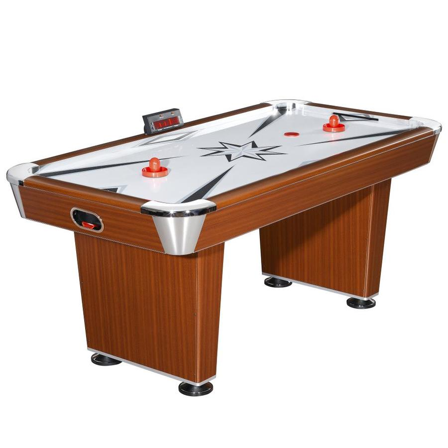 Hathaway Midtown Freestanding Composite Air Hockey Table