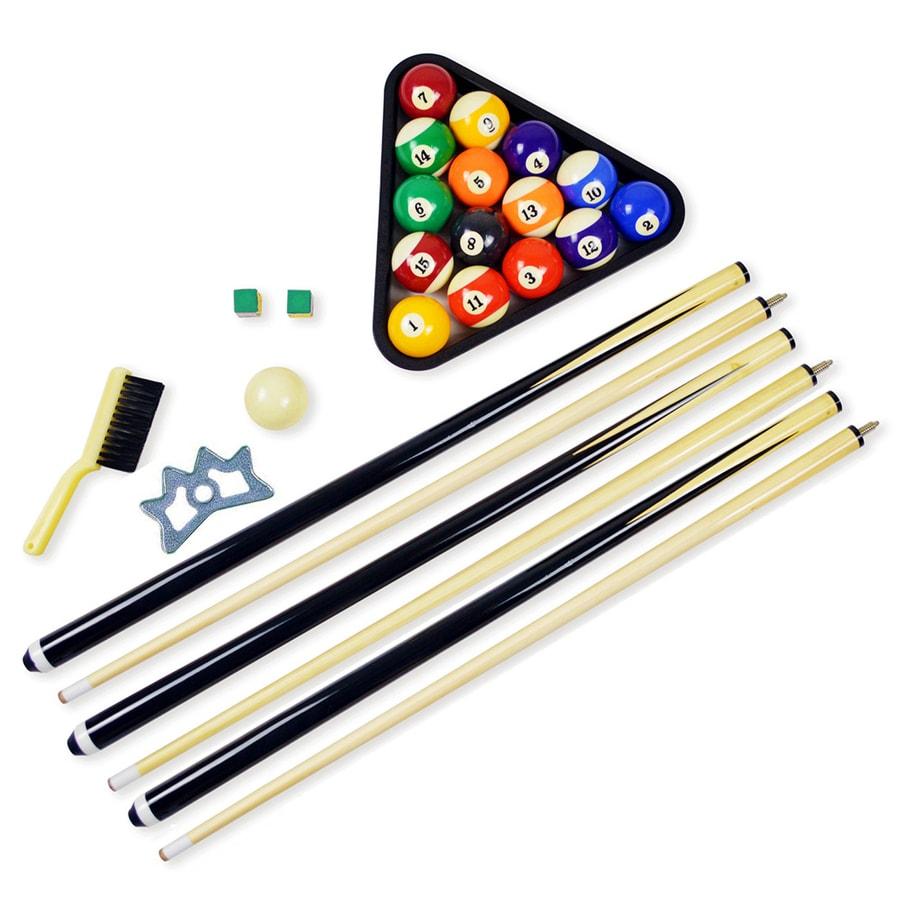 Hathaway Billiard Accessory Kit