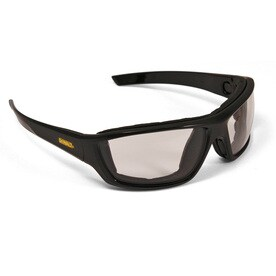Corrected Safety Glasses