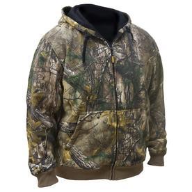 4723f5c615c0b DEWALT Heated Jacket (Large)