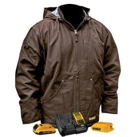 8d3f983b9577f DEWALT Heated Jacket (X-large)
