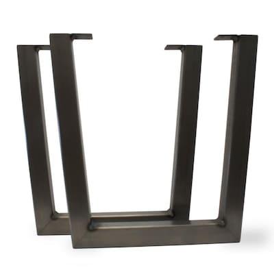 Metal Coffee Table Leg Actual 1 5 In X 15