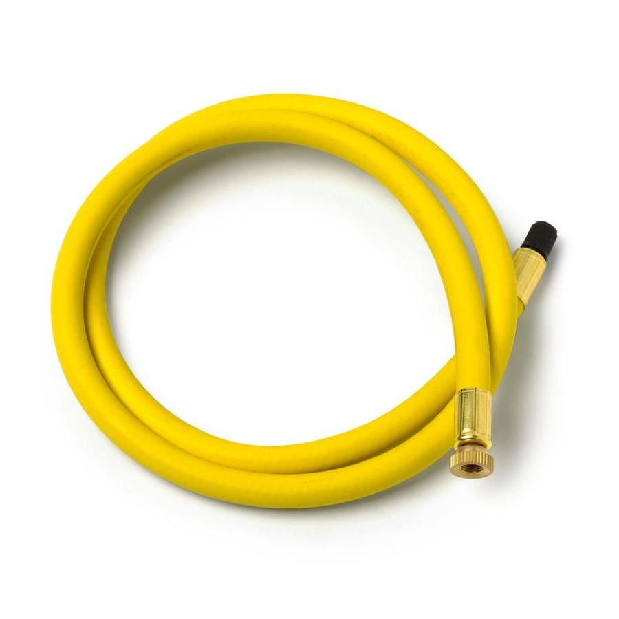 Oatey 3/16-in x 5-ft Rubber Utility Hose
