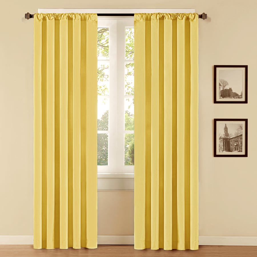 Solid Yellow Curtains Solid Light Yellow Colored Shower  : 675716317980 from chipoosh.com size 900 x 900 jpeg 462kB
