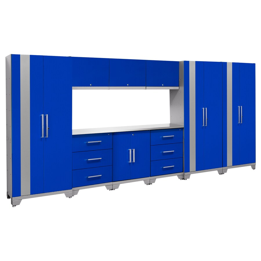 Newage Products Performance 162 In W X 77 25 In H Blue