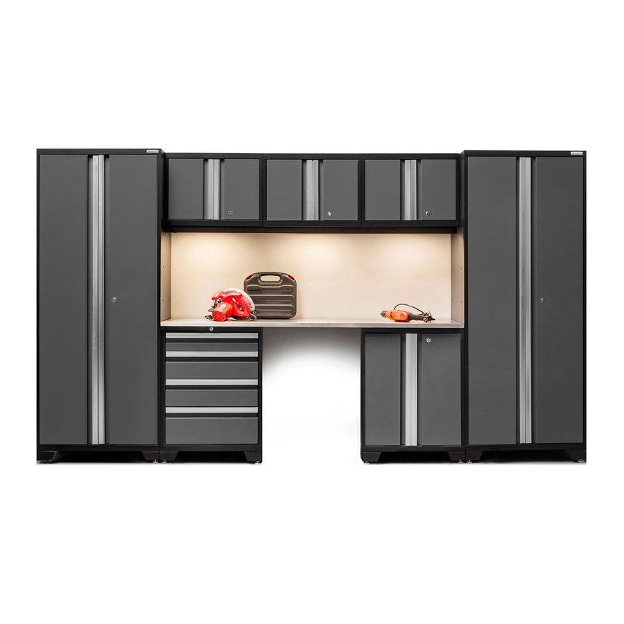 shop newage products bold 3 0 132 in w x 77 in h jet black. Black Bedroom Furniture Sets. Home Design Ideas
