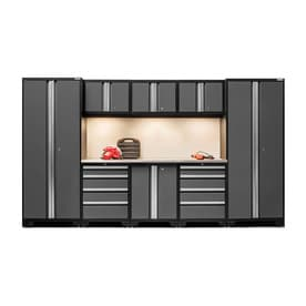 Shop Garage Cabinets & Storage Systems at Lowes.com