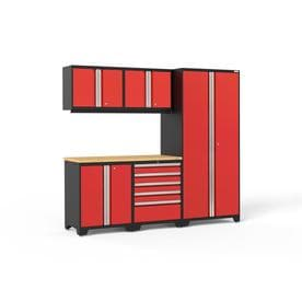 Save On New Age Garage Cabinets At Lowes Com