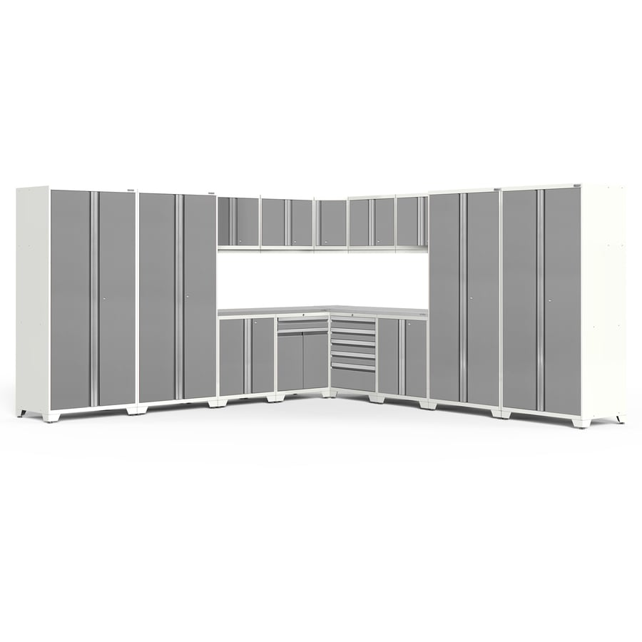 Shop newage products pro 3 0 152 in w x 85 in h bright for Platinum garage doors