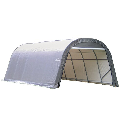 Shelterlogic Common 12 Ft X 20 Ft Actual 12 Ft X 20 Ft