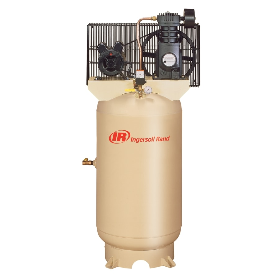 Speedaire 1wd86 electric air compressor ingersoll rand r4 for Floors xtra inc ingersoll on