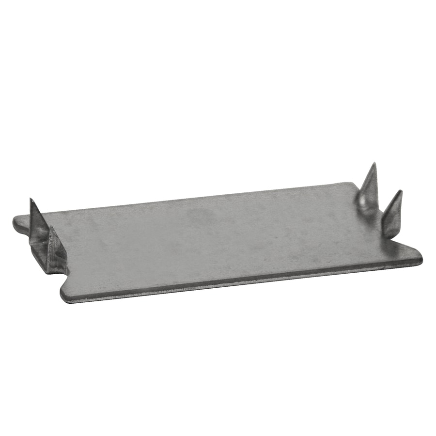Cambridge Resources 30-Pack to dia Galvanized Stud Support Brackets