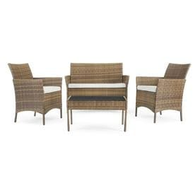 Kanab Patio Furniture Sets At Lowes Com