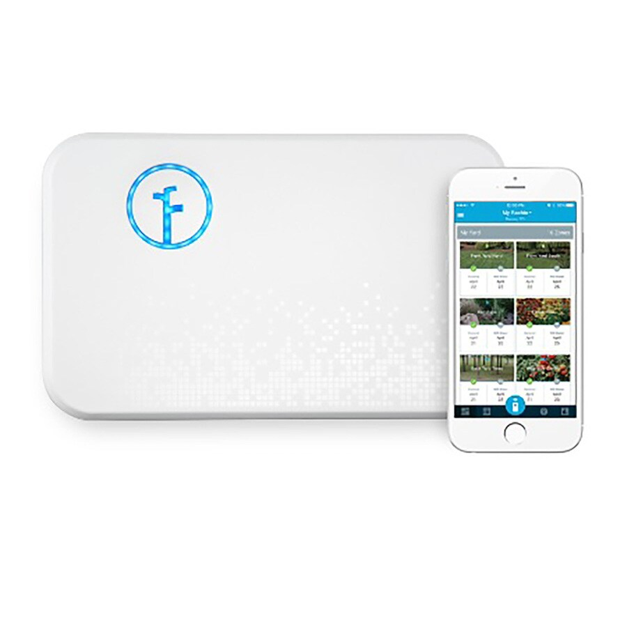 Rachio 16-Station Wi-Fi Compatible Irrigation Timer