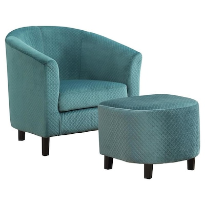 Prime Monarch Specialties Set Of 2 Modern Turquoise Accent Chair Gmtry Best Dining Table And Chair Ideas Images Gmtryco