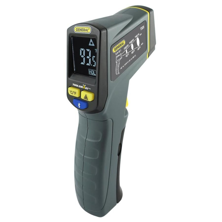 General Tools & Instruments ToolSmart Infrared Thermometer