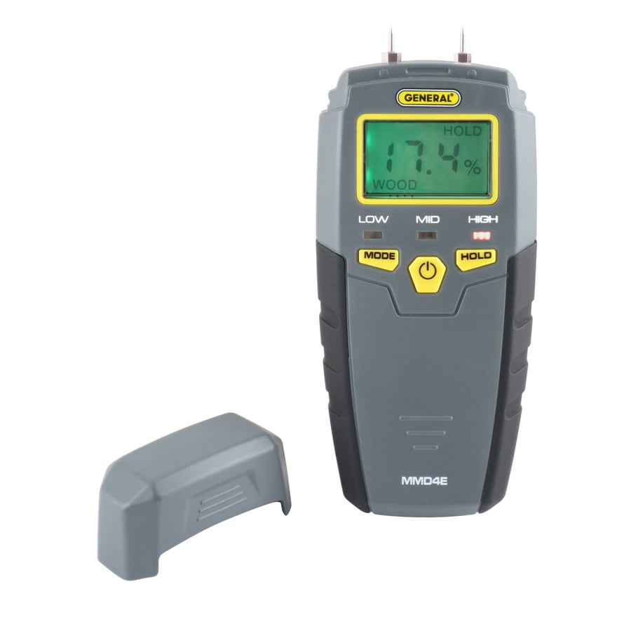 General Tools Instruments Digital Moisture Meter