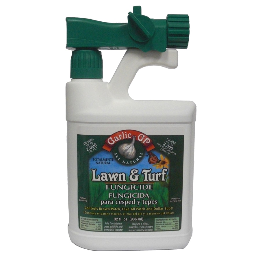 Garlic GP Lawn/Turf Fungicide Ready-to-Spray Liquid