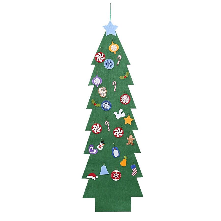 Holiday Living Tree Door Hanger Lights