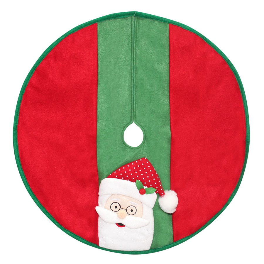 Holiday Living Inches Christmas Tree Skirt