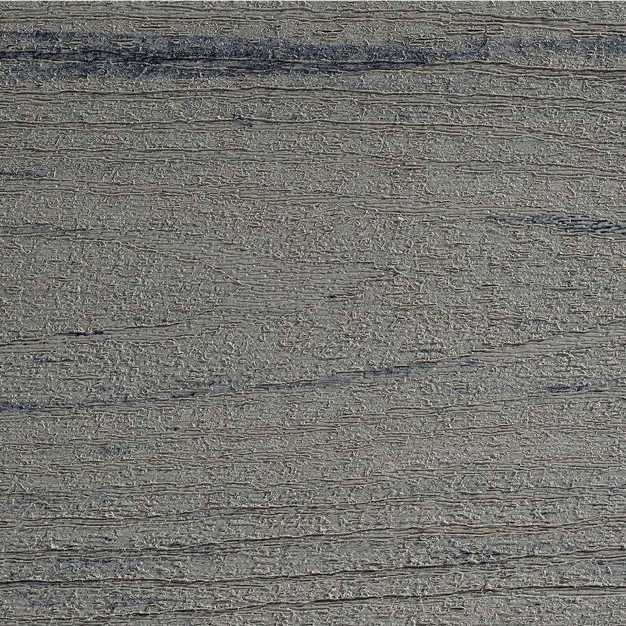 TimberTech (Actual: 0.94-in x 5.36-in x 16-ft) Silver Maple Grooved Composite Deck Board