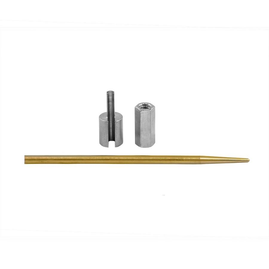 TimberTech CableRail by Feeney 3-Pack Stainless Steel Cable Fillers
