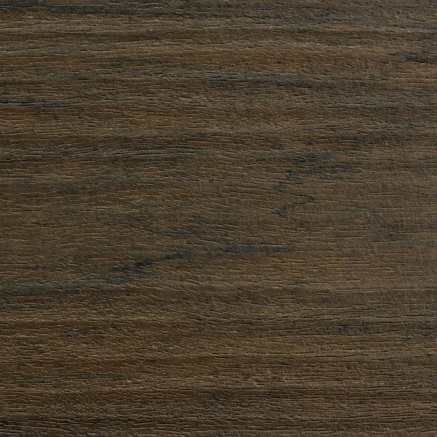 TimberTech Mocha Groove Composite Deck Board (Actual: 0.94-in x 5.36-in x 12-ft)