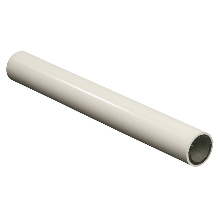 TimberTech ADA Handrail System White Aluminum Rail Adapter