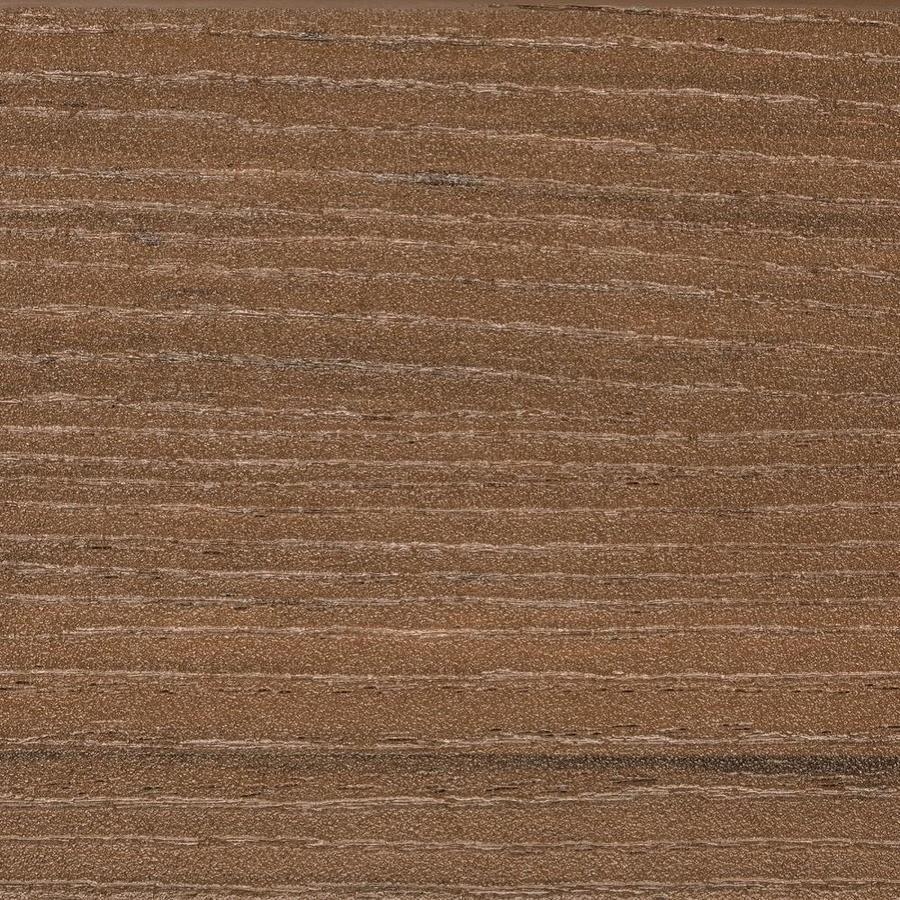 AZEK Arbor Morado Groove PVC Deck Board (Actual: 1-in x 5.5-in x 20-ft)