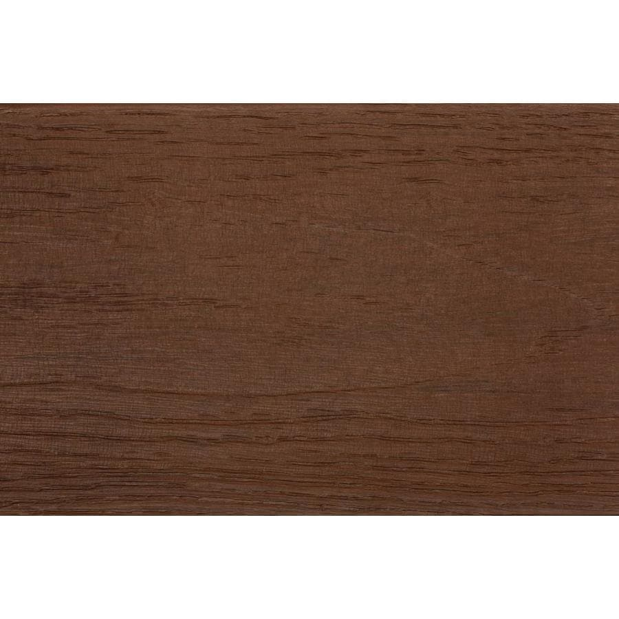 TimberTech Tropical Caribbean Redwood Composite Deck Board (Actual: 0.94-in x 5.36-in x 16-ft)