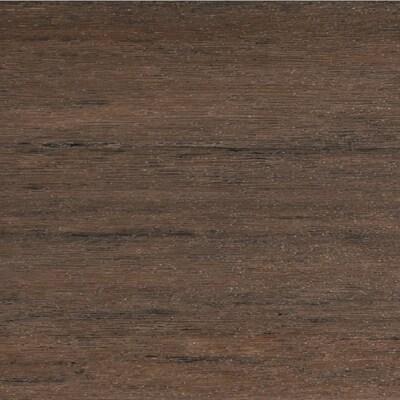 TimberTech AZEK Vintage 16-ft English Walnut PVC Deck Board