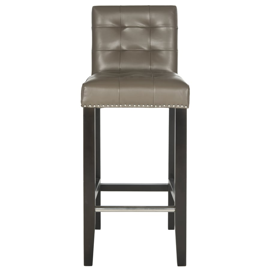 Safavieh Thompson Modern Clay Bar Stool