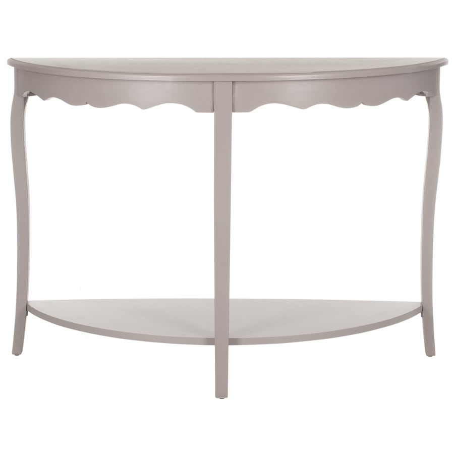 Safavieh Christina Wood Pine Console Table