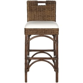 Safavieh Bar Stools At Lowes Com