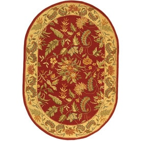 Oval Rugs At Lowes Com