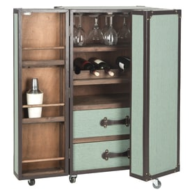 in home bar furniture. perfect home safavieh fox 2362in x 4213in rectangle cabinet bar to in home furniture