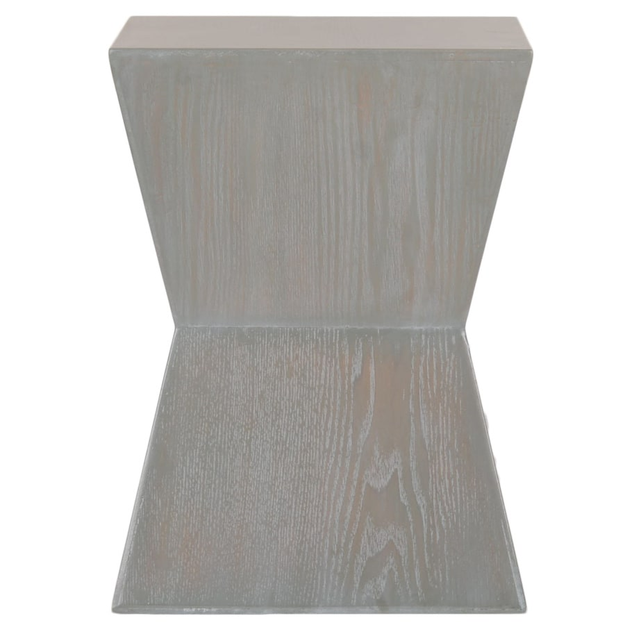 Safavieh Lotem French Gray End Table