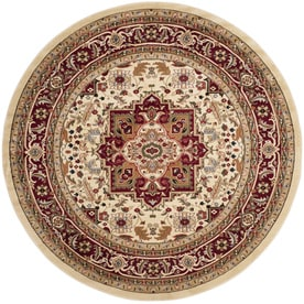 Round Rugs At Lowes Com