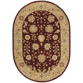Heritage Kochi Rugs At Lowes Com