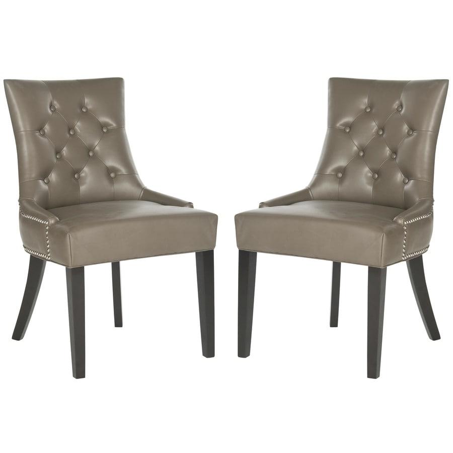 Safavieh Set of 2 Harlow Side Chairs