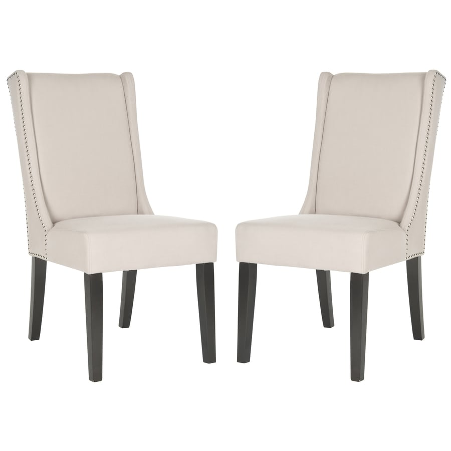 Safavieh Set of 2 Sher Side Chairs