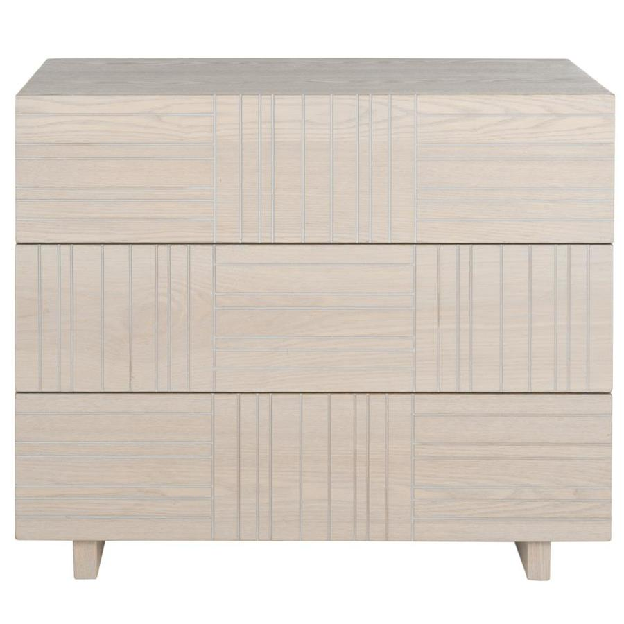 Safavieh Mitch Gray End Table